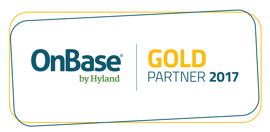 OnBase Gold Partner
