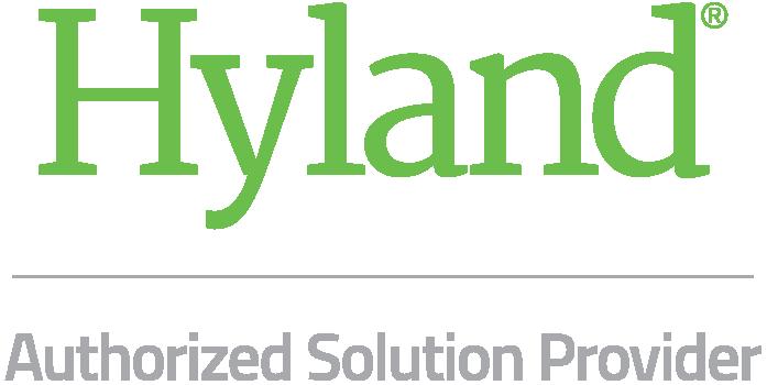 Hyland partner logo